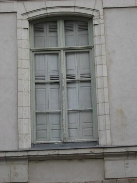 Volets et persiennes for Volet d interieur