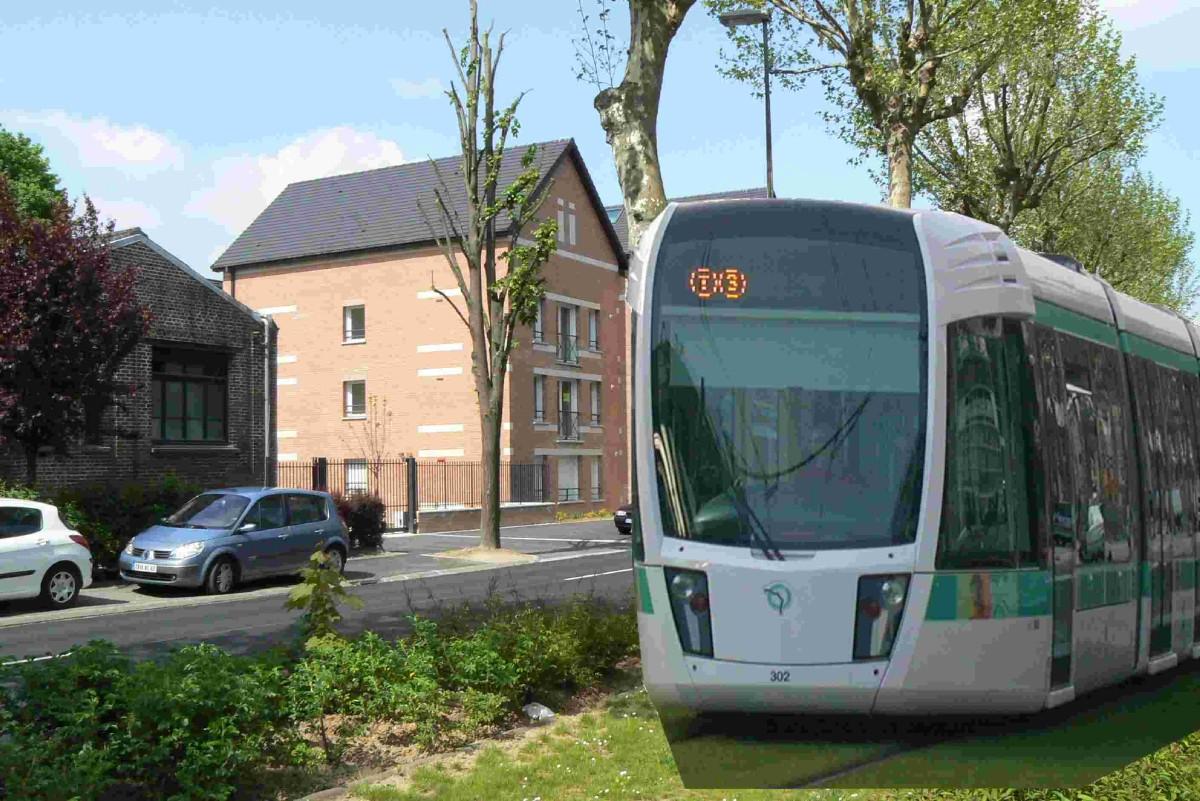 Le contournement ferroviaire un patrimoine pr server for Piscine liberte cambrai